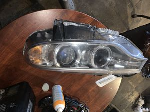 BMW 428I Gran Coupe headlight for Sale in Sewell, NJ