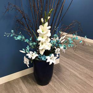 Arranged Flower Pot Home Decor for Sale in Rowlett, TX