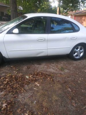 01 Ford Taurus for Sale in Conley, GA