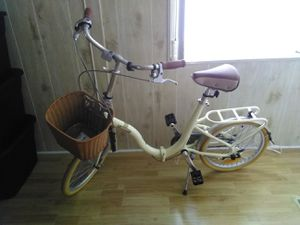 European Folding Bike for Sale in New Port Richey, FL
