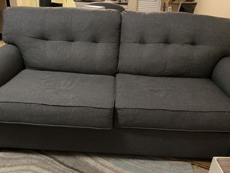 Living Spaces Sofa And Loveseat for Sale in Phoenix,  AZ