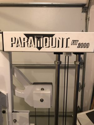 ParamountFit for Sale in Bothell, WA