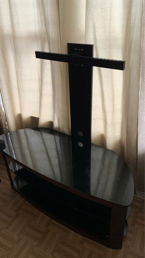 Tv stand with mount for Sale in Pflugerville, TX
