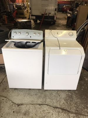 Kenmore washer and Maytag Dryer for Sale in Chicago, IL