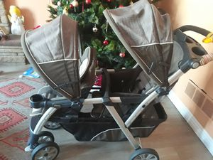 Stroller double for Sale in Vancouver, WA