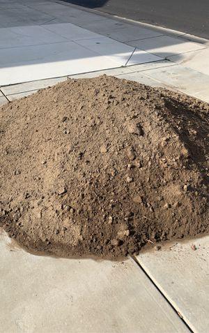 Free Dirt! for Sale in Manteca, CA