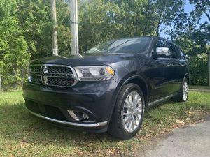 2014 Dodge Durango for Sale in Hallandale Beach, FL