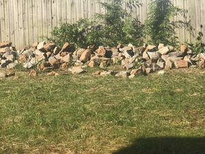 Landscaping rocks for Sale in Clarksville, TN