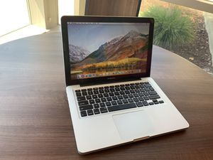 Apple MacBook Pro A1278 250GB for Sale in San Leandro, CA
