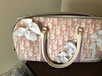 Christian Dior bag vintage find very exclusive for Sale in North Las Vegas,  NV