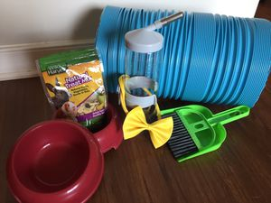 Small pet accessories for Sale in Midlothian, VA