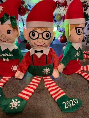 Christmas Elves for Sale in Huntley, IL