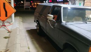 1991 F150 Camper Shell for Sale in Golden, CO
