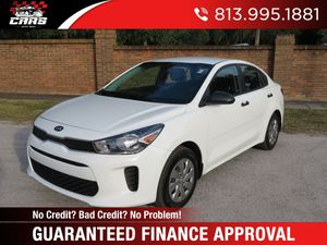 2018 Kia Rio for Sale in Riverview, FL