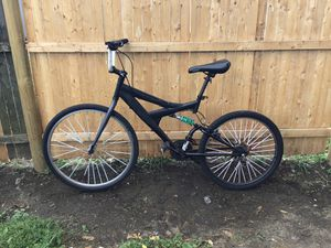 26 inch Next Mountain bike (Dual suspension) for Sale in Pawtucket, RI