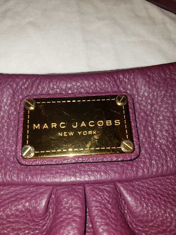 Marc Jacobs Large Hobo Crossbody