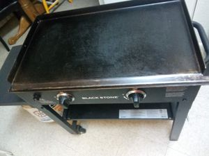 Griddle /bbq pit for Sale in Fresno, CA