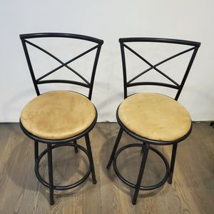 Counter Height Chairs for Sale in Sunnyvale, CA