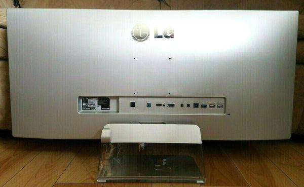 LG 34UM95-P Ultrawide monitor