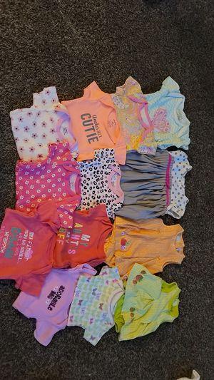 Newborn clothes for Sale in Roseville, MI