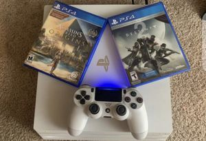 PS4 for Sale in Brookline, MA