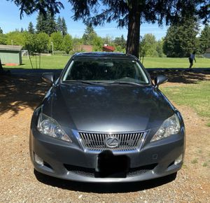 Lexus IS250 for Sale in Tigard, OR