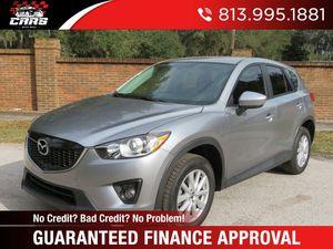 2014 Mazda CX-5 for Sale in Riverview, FL