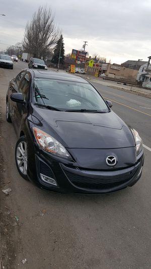 2011 Mazda 3 for Sale in Dearborn, MI