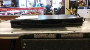 Sony Blu Ray dvd player for Sale in Tampa, FL