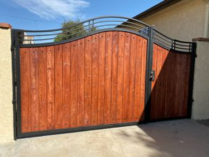 I made gate,fences for Sale in South Gate, CA