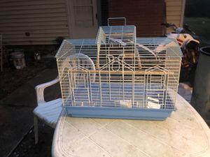 Cage for birds for Sale in Raleigh, NC