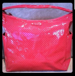 Kate Spade Patent Leather Large Tote for Sale in Leavenworth, WA