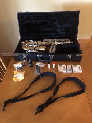 Alto Saxophone for Sale in Bellevue, WA
