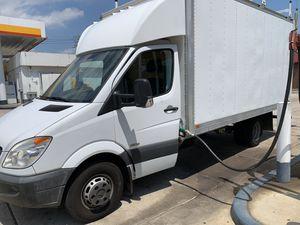 Mercedes Sprinter van for Sale in Washington, DC