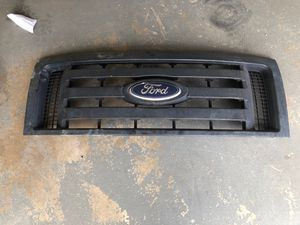 2009 Ford F-150 Truck parts for Sale in Glendale, AZ