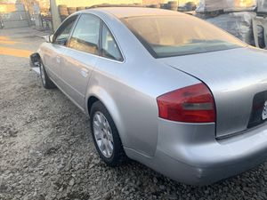 2000 Audi A6 2.8 for parts call Turbo Team auto wrecking more than 800 cars for parts for Sale in San Diego, CA