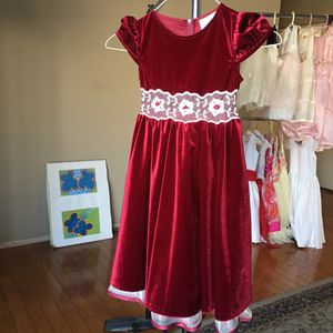 Little Girls' Holiday dresses for Sale in Glendora, CA