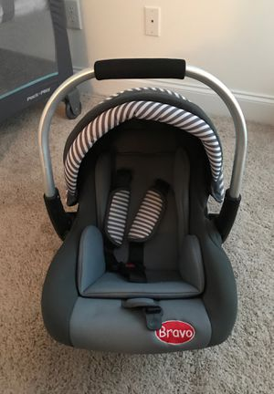 Baby Car Seat Brand New for Sale in Fort Mitchell, AL