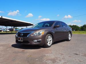 2014 Nissan Altima for Sale in Dallas, TX