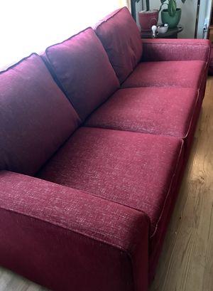 La-Z-Boy 7 ft Sofa, like new for Sale in Everett, WA