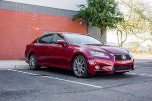 2013 Lexus GS 350 for Sale in Phoenix, AZ