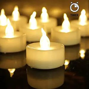 AGPTEK Tea Lights,100 Pack Flameless LED Candles Battery-Operated. 0518 b53 06 for Sale in OH, US
