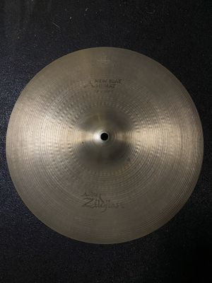 """14"""" New Beat HiHat Top for Sale in Westminster, CA"""