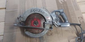 SkilSaw 8 1/4 blade warm drive saw for Sale in Salt Lake City, UT