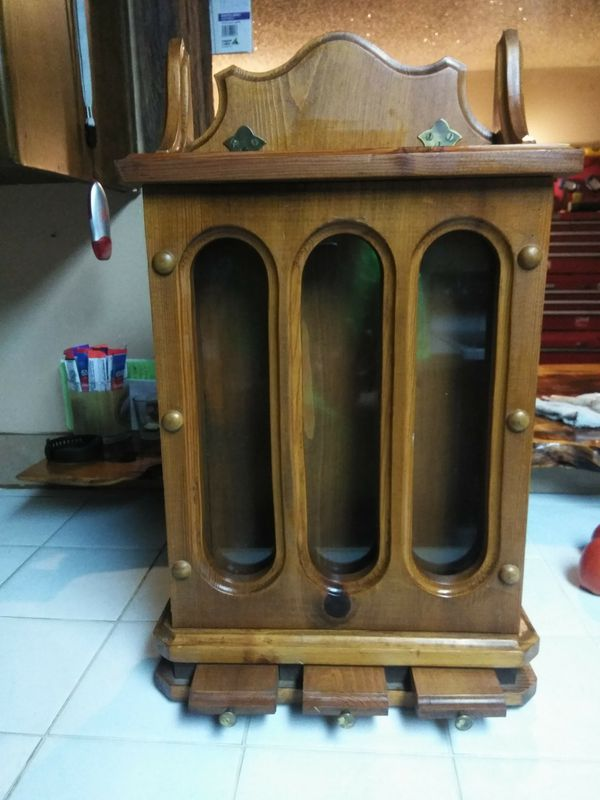 Vintage Wooden Spice Rack For Sale In Kansas City Mo Offerup