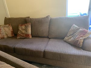 3 piece sectional (can be used separately as couch, loveseat) for Sale in Riverside, CA