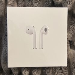Apple AirPods Gen 2. Brand New ( Never Opened ) for Sale in Salem,  WV