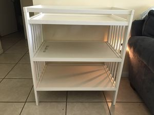 changing tables for babies for Sale in West Palm Beach, FL
