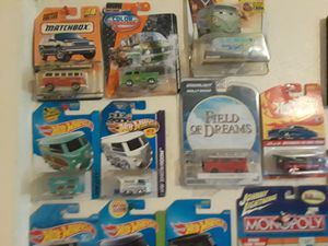 VW Hot wheels collection for Sale in Auburndale, FL