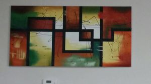 Abstract art for Sale in Orlando, FL